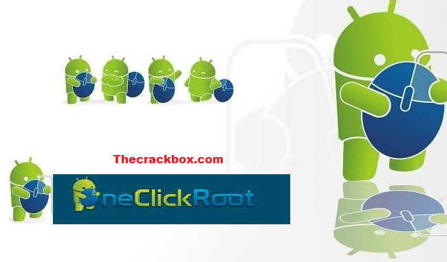 one-click root keygen