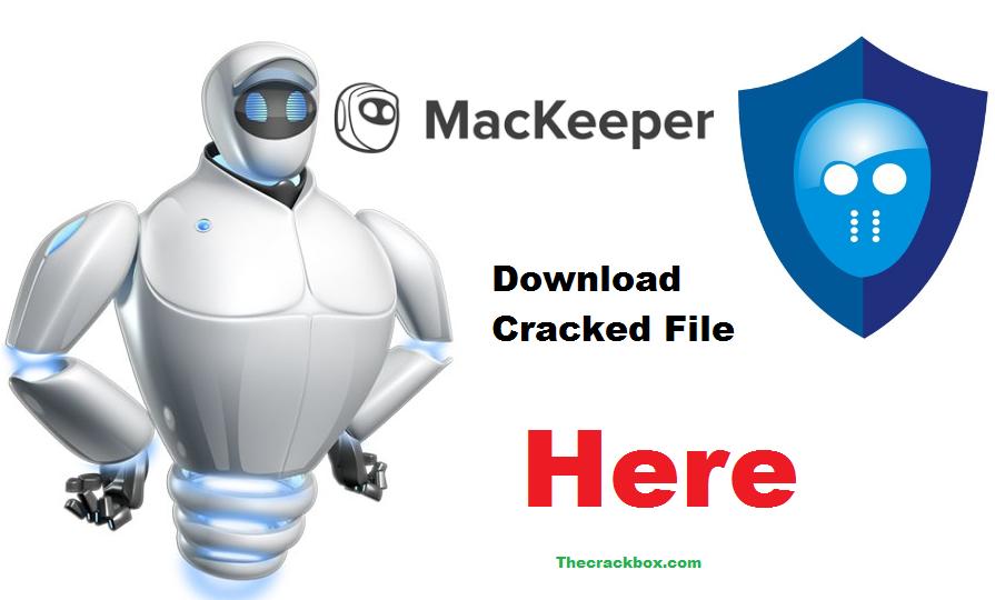 Mackeeper Crack