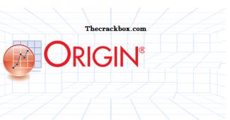 Origin Crack