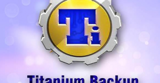 Titanium Backup Crack