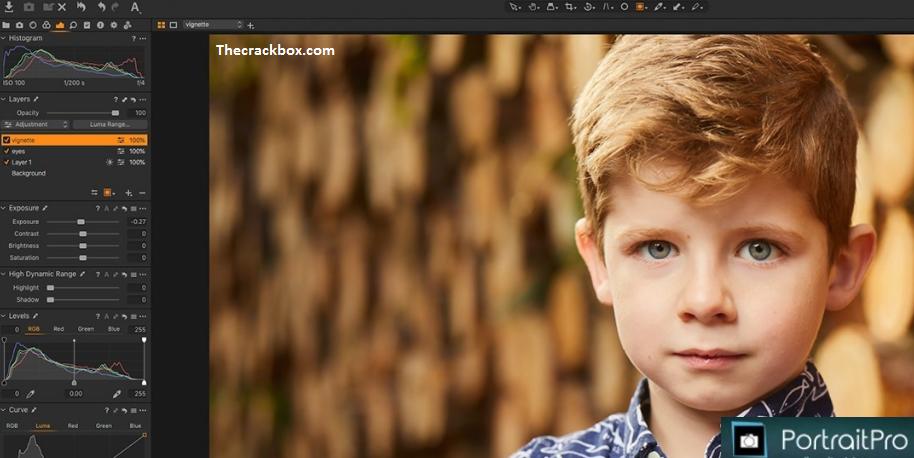 Portrait Pro Studio Key