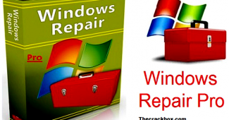 Windows Repair Crack