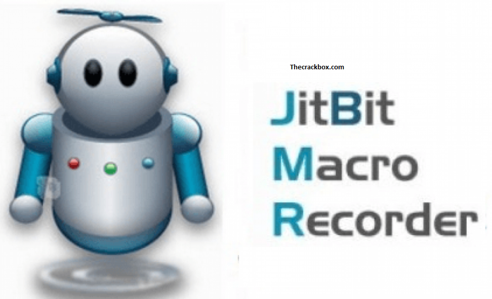 Jitbit Macro Recorder Crack