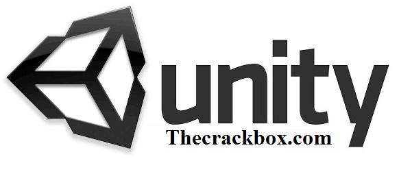 Unity 3D Crack