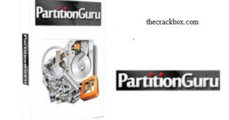 Eassos PartitionGuru